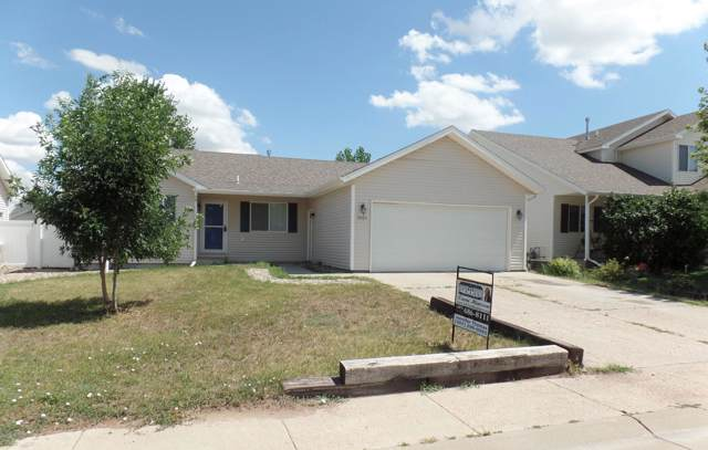 3903 Chippewa Ave -, Gillette, WY 82718 (MLS #19-1253) :: Team Properties