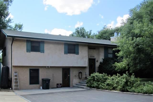 2301 Knollwood Dr. -, Gillette, WY 82718 (MLS #19-1262) :: Team Properties