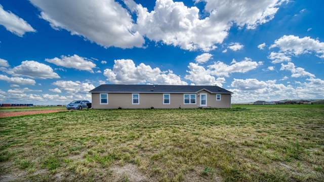 1 Gold Buckle Pl -, Rozet, WY 82727 (MLS #19-1275) :: 411 Properties