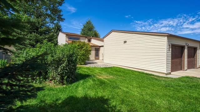 912 Woodland -, Gillette, WY 82716 (MLS #19-1299) :: The Wernsmann Team | BHHS Preferred Real Estate Group