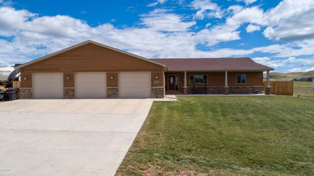 6980 Stone Place Loop -, Gillette, WY 82718 (MLS #19-1355) :: Team Properties