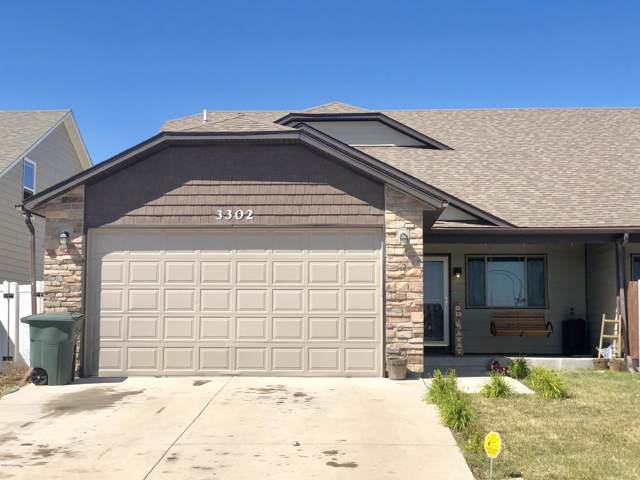 3302 Hoback Ave -, Gillette, WY 82718 (MLS #19-1356) :: The Wernsmann Team | BHHS Preferred Real Estate Group