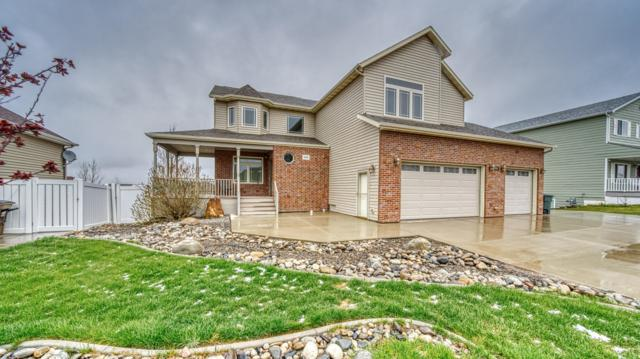 4305 Brorby Blvd -, Gillette, WY 82718 (MLS #19-136) :: Team Properties