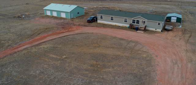 21 Danielle Ave -, Gillette, WY 82718 (MLS #19-1375) :: The Wernsmann Team | BHHS Preferred Real Estate Group