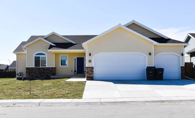 32 Parkside Cir -, Gillette, WY 82718 (MLS #19-1377) :: The Wernsmann Team | BHHS Preferred Real Estate Group