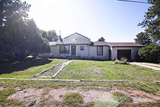 1142 6th St -, Upton, WY 82730 (MLS #19-1439) :: Team Properties