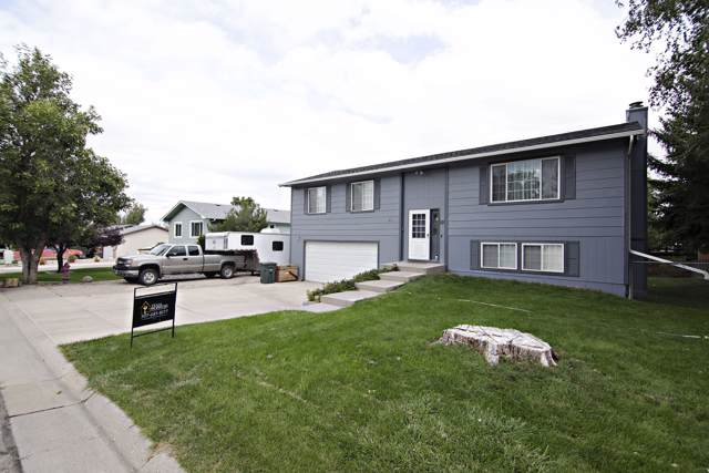 10 Independence Dr -, Gillette, WY 82716 (MLS #19-1448) :: Team Properties