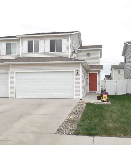 3727 Miranda Ave -, Gillette, WY 82718 (MLS #19-1487) :: The Wernsmann Team | BHHS Preferred Real Estate Group
