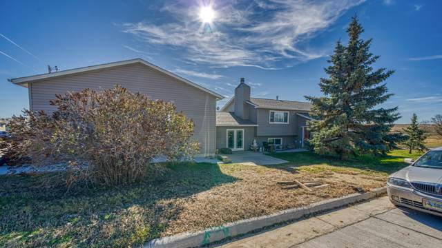 609 W Goshen St W, Moorcroft, WY 82721 (MLS #19-1516) :: The Wernsmann Team | BHHS Preferred Real Estate Group