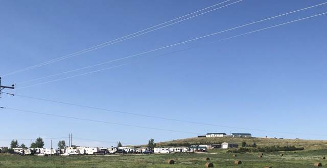 1000 Mcintosh Ln -, Rozet, WY 82727 (MLS #19-1550) :: 411 Properties