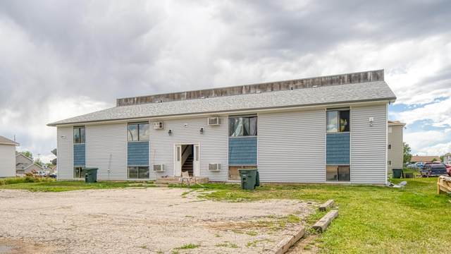 1024 Elon Ave - A, Gillette, WY 82716 (MLS #19-1562) :: Team Properties