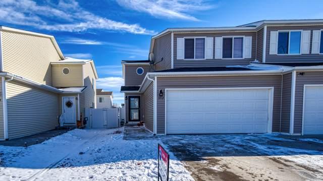 3717 Miranda Ave -, Gillette, WY 82718 (MLS #19-1619) :: Team Properties