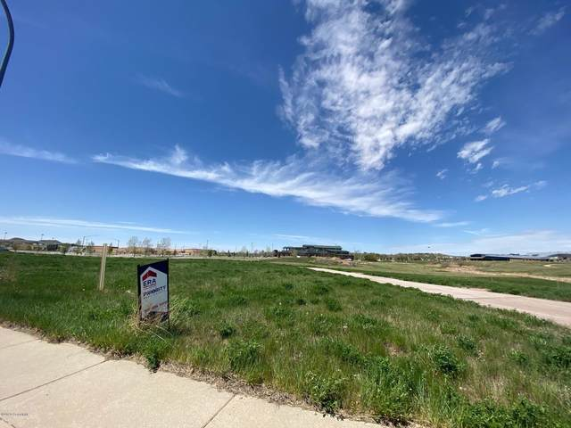 119 College Park Cir, Gillette, WY 82718 (MLS #19-1662) :: Team Properties