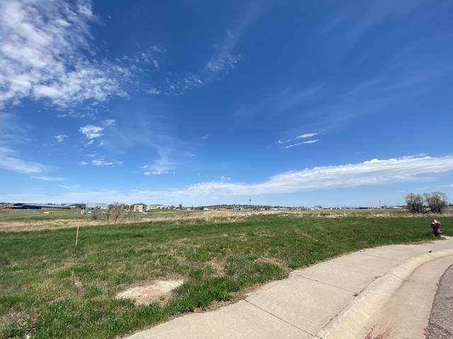 3610 College Park Ct N, Gillette, WY 82718 (MLS #19-1664) :: Team Properties