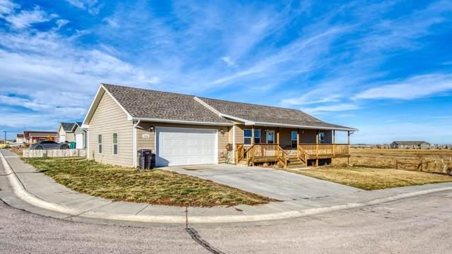 6304 Tassel Ave -, Gillette, WY 82718 (MLS #19-1668) :: Team Properties
