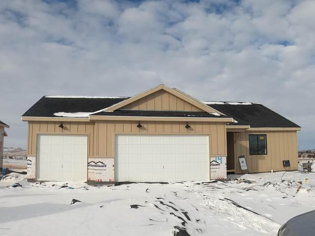 14 Spencer Ln -, Gillette, WY 82718 (MLS #19-1710) :: The Wernsmann Team | BHHS Preferred Real Estate Group