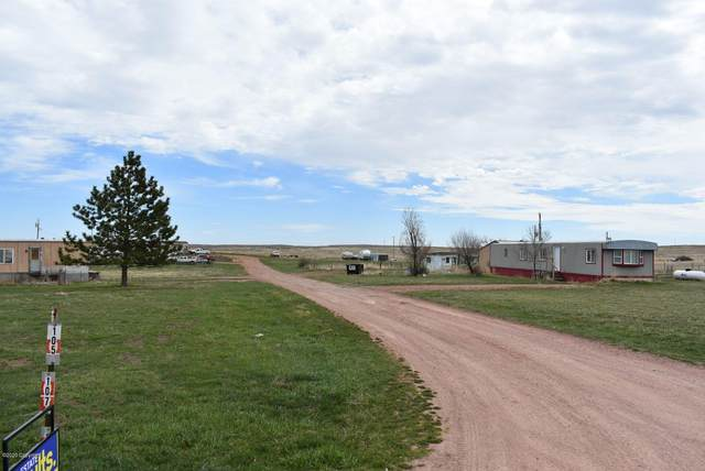 Address Not Published, Gillette, WY 82718 (MLS #19-1713) :: Team Properties