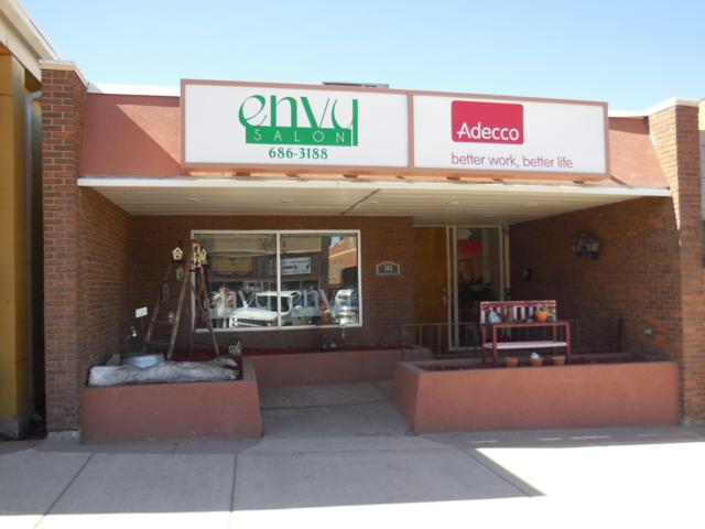 306 S Gillette Ave S, Gillette, WY 82716 (MLS #19-173) :: Team Properties