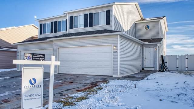 3719 Lunar Ave -, Gillette, WY 82718 (MLS #19-1798) :: Team Properties