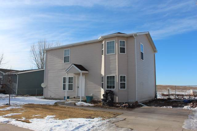 232 Tongue River Ave -, Moorcroft, WY 82721 (MLS #19-1823) :: Team Properties