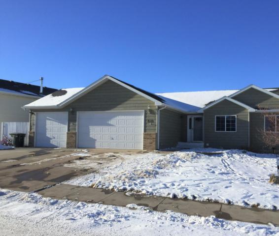 648 Lakeland Hills Dr -, Gillette, WY 82716 (MLS #19-185) :: Team Properties