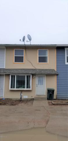 819 Ez St Unit B -, Gillette, WY 82718 (MLS #19-204) :: The Wernsmann Team | BHHS Preferred Real Estate Group