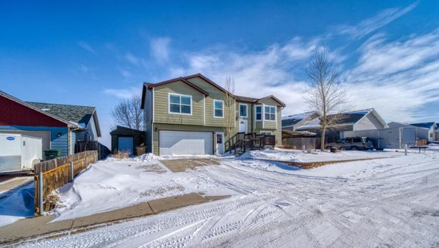 4103 Longhorn Ave -, Gillette, WY 82718 (MLS #19-232) :: The Wernsmann Team | BHHS Preferred Real Estate Group