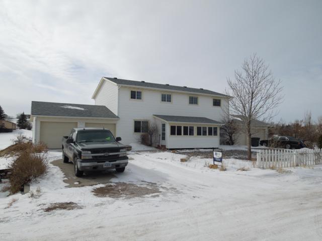 8240 Ptarmigan Ave -, Gillette, WY 82718 (MLS #19-267) :: Team Properties