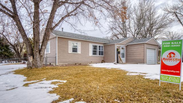 414 N Brooks Ave N, Gillette, WY 82716 (MLS #19-32) :: Team Properties