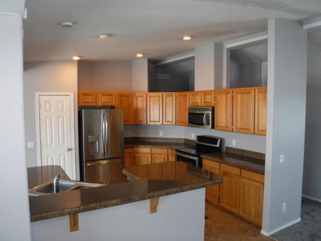 9 Cradle Butte Rd W, Rozet, WY 82727 (MLS #19-330) :: Team Properties