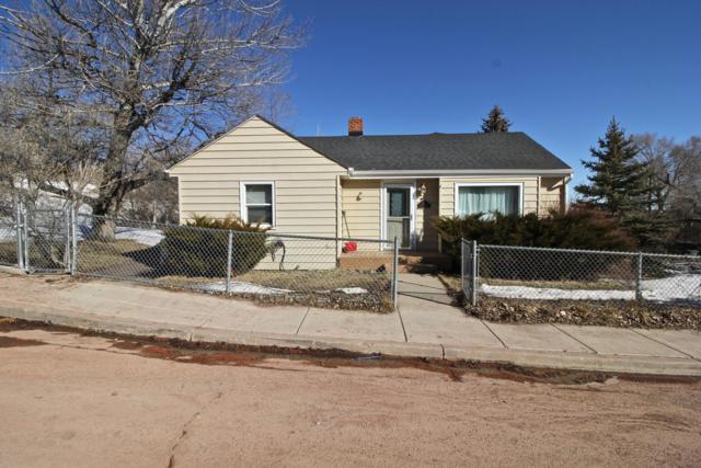 808 S Warren Ave -, Gillette, WY 82716 (MLS #19-340) :: Team Properties