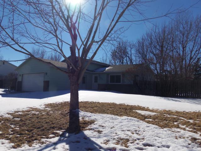 6600 Tassel Ave -, Gillette, WY 82718 (MLS #19-346) :: Team Properties