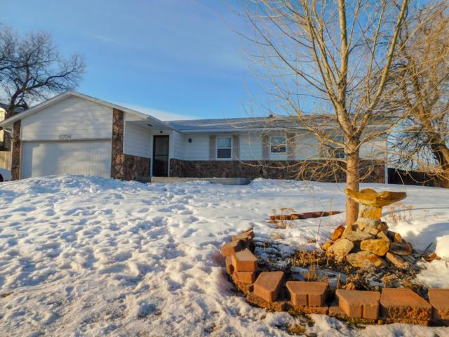 6704 Sleepy Hollow Blvd -, Gillette, WY 82718 (MLS #19-390) :: 411 Properties