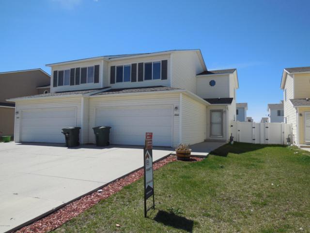 3800 Lunar Ave -, Gillette, WY 82718 (MLS #19-399) :: The Wernsmann Team | BHHS Preferred Real Estate Group