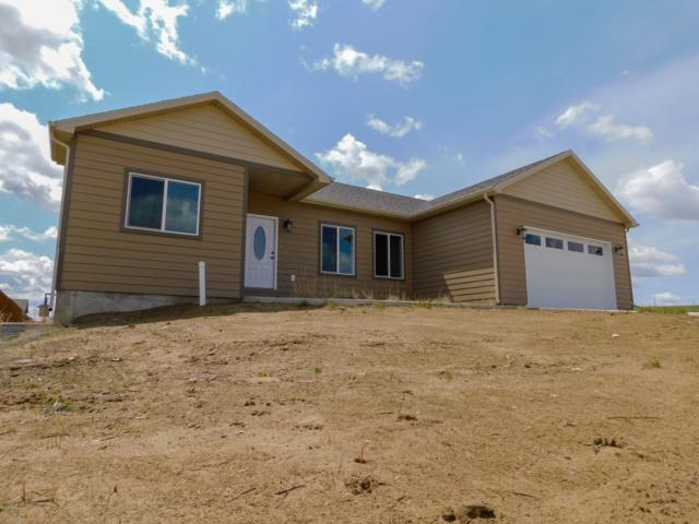 2205 Sawtooth Dr -, Gillette, WY 82718 (MLS #19-413) :: Team Properties
