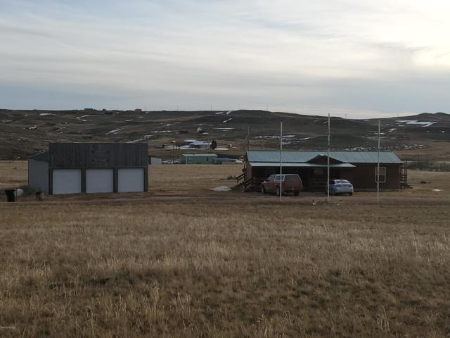 278 Bertha Rd -, Moorcroft, WY 82721 (MLS #19-439) :: The Wernsmann Team | BHHS Preferred Real Estate Group