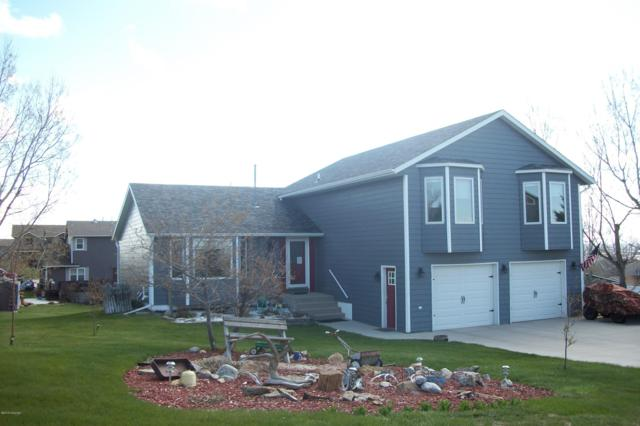 2423 Bluffs Ridge Dr. -, Gillette, WY 82718 (MLS #19-481) :: Team Properties