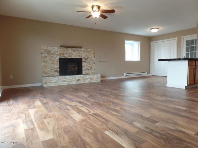 6611 Robin Dr -, Gillette, WY 82718 (MLS #19-585) :: The Wernsmann Team | BHHS Preferred Real Estate Group