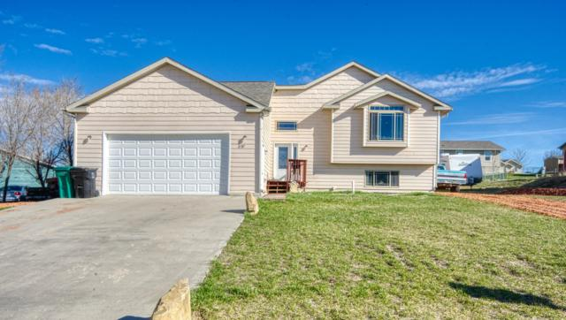 320 Shadow Hill Ln. -, Wright, WY 82723 (MLS #19-616) :: The Wernsmann Team | BHHS Preferred Real Estate Group