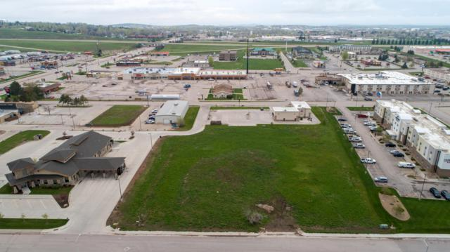 821 Madison St, Gillette, WY 82718 (MLS #19-629) :: Team Properties