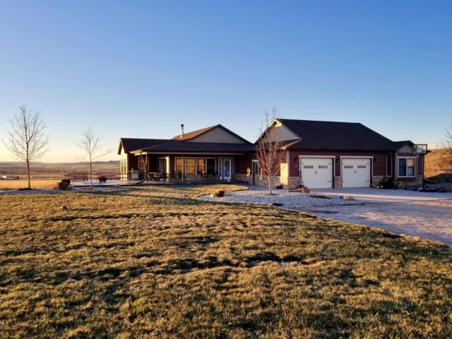7 Fairview Ct -, Moorcroft, WY 82721 (MLS #19-64) :: Team Properties