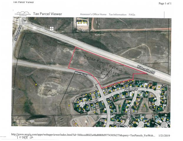 Boxelder Road, Gillette, WY 82718 (MLS #19-67) :: Team Properties