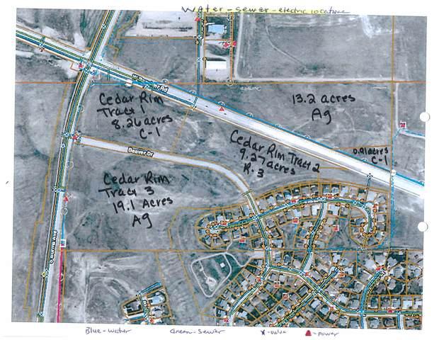 Burma, Gillette, WY 82718 (MLS #19-69) :: 411 Properties