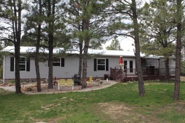 130 Kara Circle -, Sundance, WY 82729 (MLS #19-715) :: Team Properties