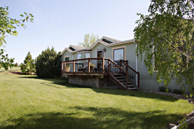 26 Chad Rd -, Wright, WY 82732 (MLS #19-726) :: 411 Properties