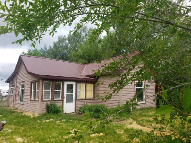 210 Carey Ave -, Gillette, WY 82716 (MLS #19-730) :: Team Properties