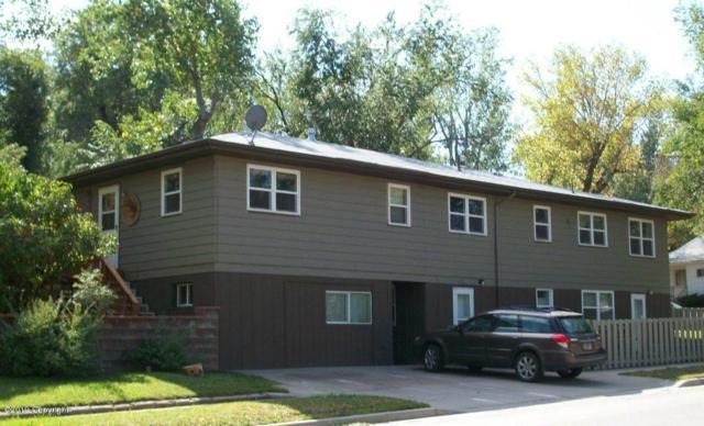 401 Ross Ave S, Gillette, WY 82716 (MLS #19-74) :: Team Properties