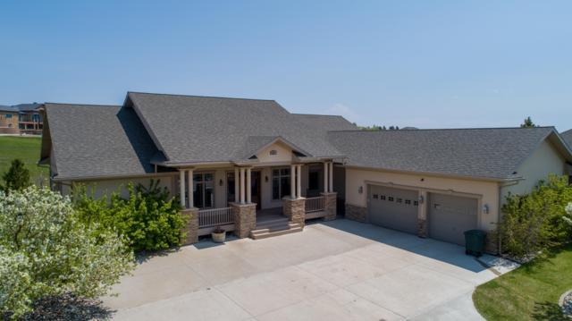 1707 Sunridge Ave -, Gillette, WY 82718 (MLS #19-752) :: Team Properties