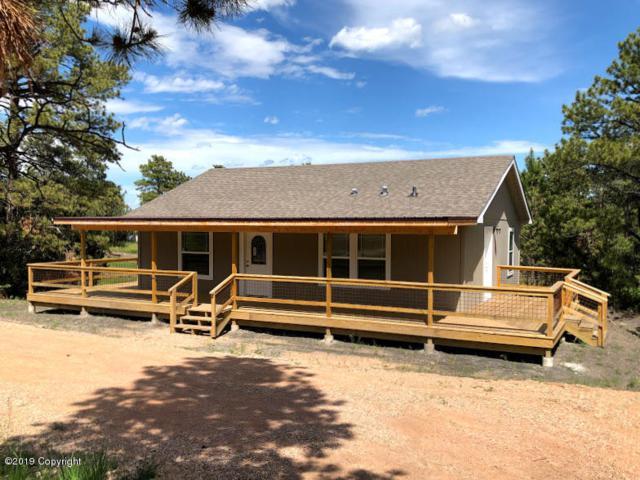 8 Aspen -, Pine Haven, WY 82721 (MLS #19-774) :: Team Properties