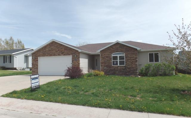 1311 Meadow Brook Ln -, Gillette, WY 82718 (MLS #19-778) :: 411 Properties
